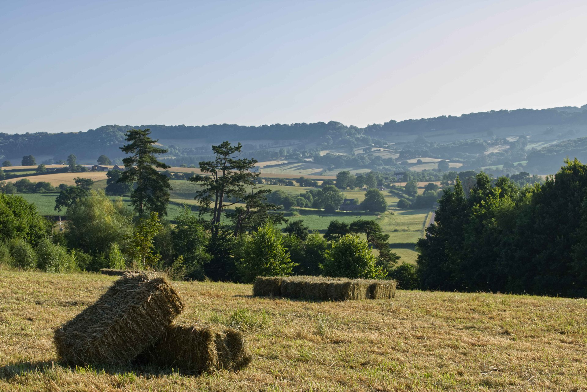 Bringing the hope of the Gospel to rural Britain